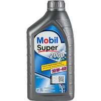 Mobil SUPER 2000 X1 10W40 1л