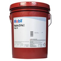 MOBIL VACTRA OIL №2 20л