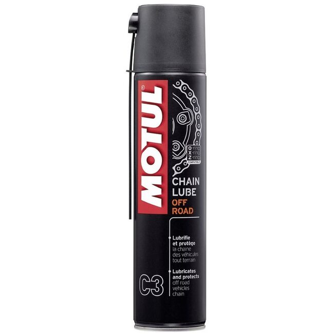 MOTUL C3 Chain Lube Off Road 0,4л.