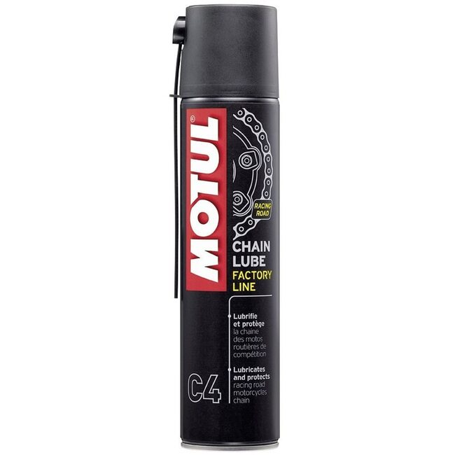 MOTUL C4 Chain Lube Factory Line 0,4л.