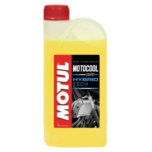 Охлаждающая жидкость MOTUL Motocool Expert -37 1л