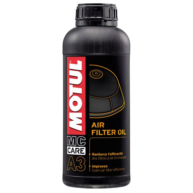 MOTUL A3 Air Filter Oil 0,4л.