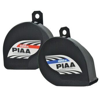 PIAA SLENDER HORN 400Hz/500Hz 112 dB