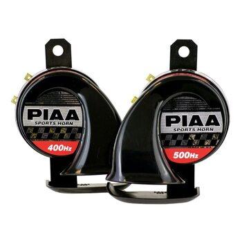 PIAA SPORTS HORN 400Hz/500Hz 112 dB