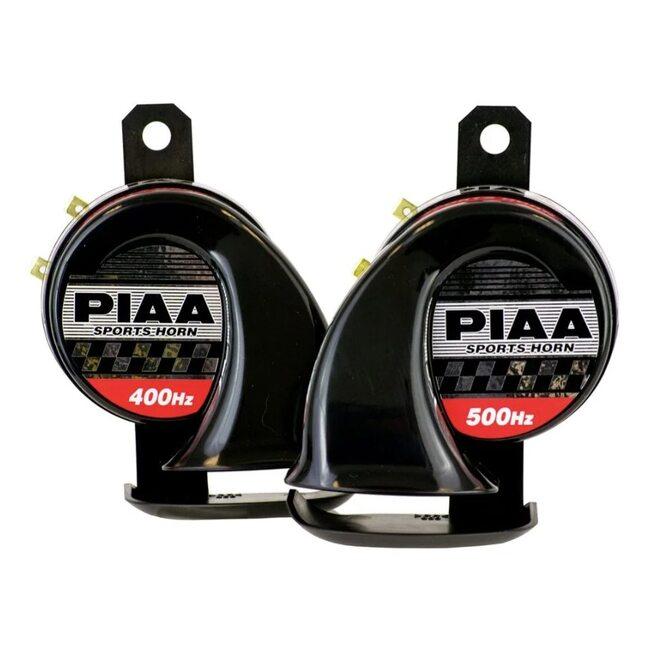 Сигнал автомобиля PIAA SPORTS HORN 400Hz/500Hz 112 dB