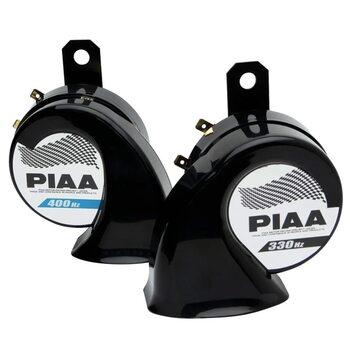 PIAA SUPERIOR BASS HORN 330Hz/400Hz 112dB