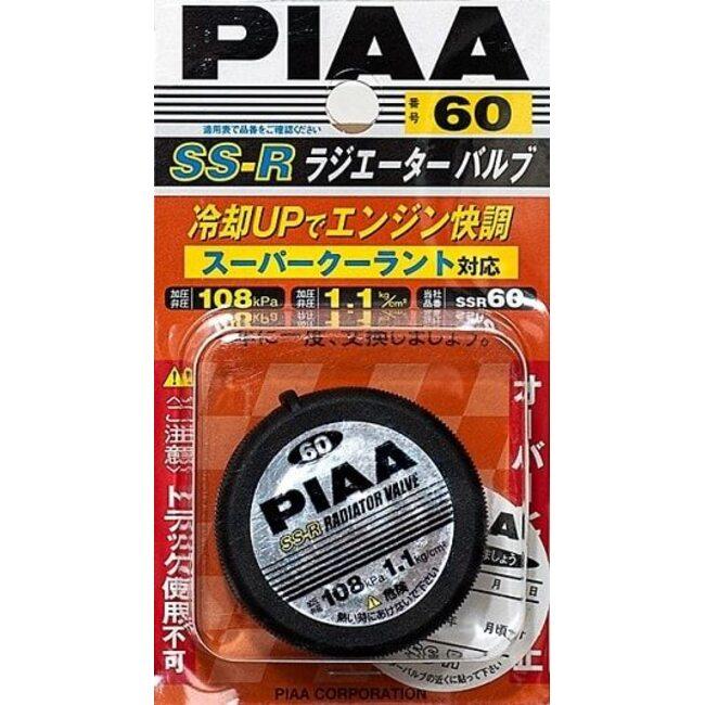 Крышка радиатора PIAA RADIATOR CAP SS-R60