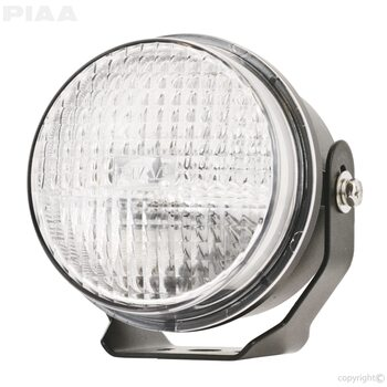 """LP530 3.5"""" LED Back-Up Flood Light Single"""