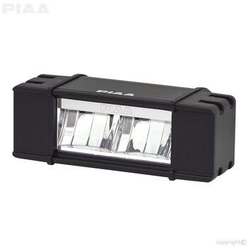 PIAA LAMP LED RF6 HYBRID 6000K DKRF69