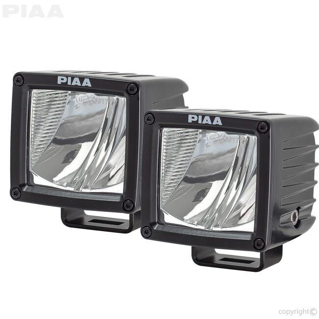 Лампа PIAA LAMP LED RF3 DRIVING 6000K DKRF35X