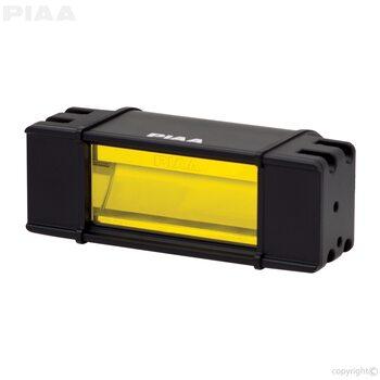 PIAA LAMP LED RF6 FOG 2800K DKRF68X Yellow beam
