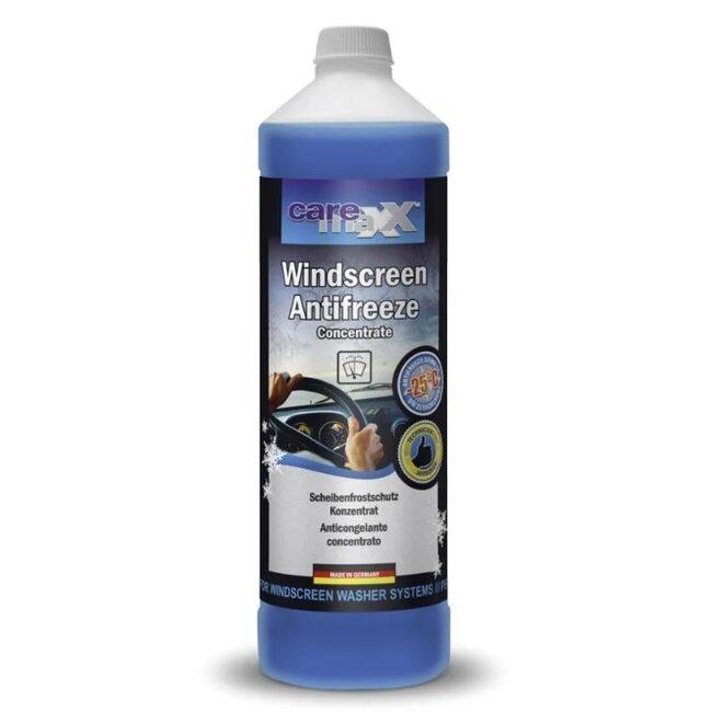 Зимний омыватель стекла Bluechem Windscreen Antifreeze 1л