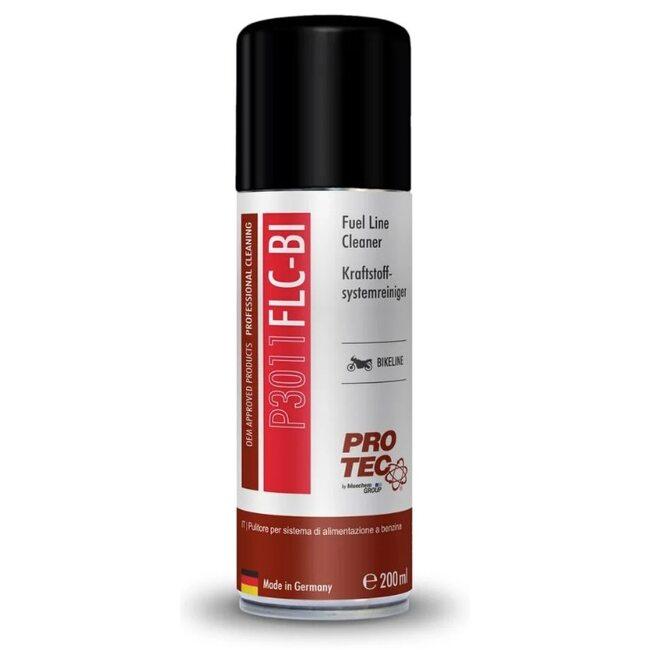 Очиститель топливной системы мото Pro-Tec Bike Line Fuel Cleaner (FLC-BI) P3011 200 мл