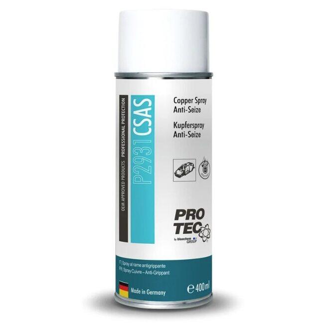 Медная смазка Pro-Tec Copper Spray Anti Seize 500мл