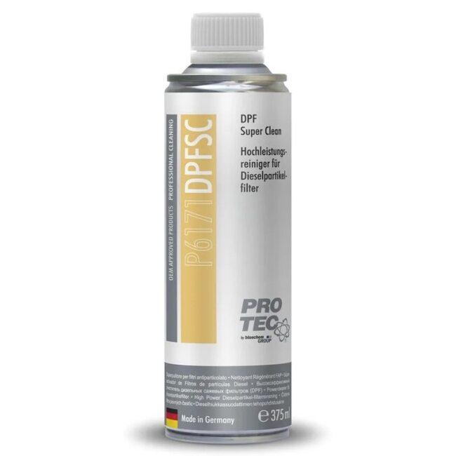 Очиститель сажевого фильтра  Pro-Tec DPF Super Clean P6171 375 мл