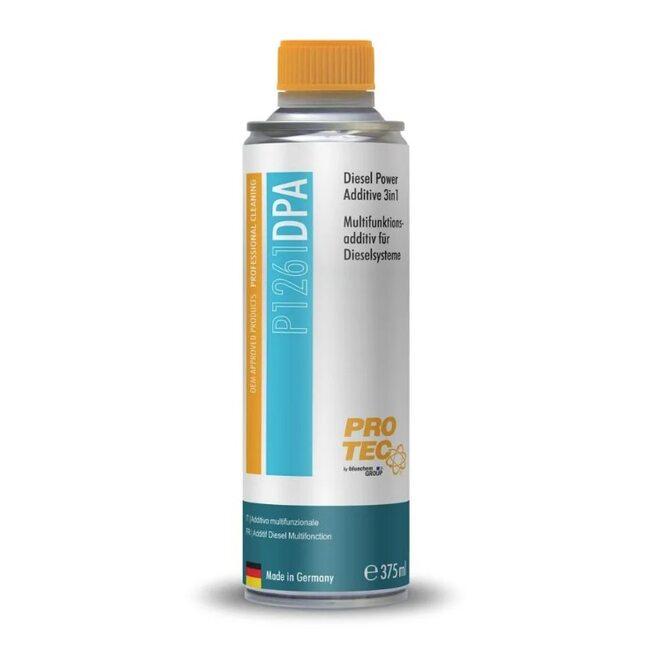 Добавка в дизель 3 в 1 Pro-Tec Diesel Power Additive 3in1 P1261 375 мл