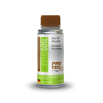 Pro-Tec Gear Oil Stop Leak P2141 50мл