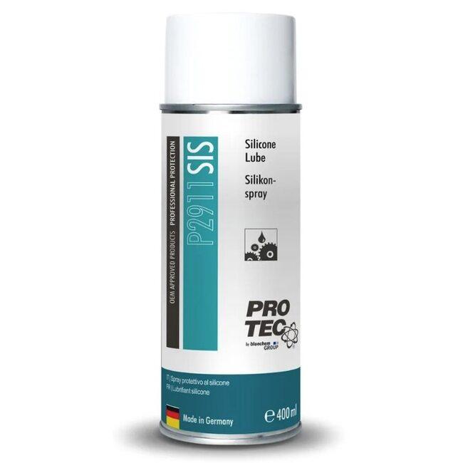 Силиконовый спрей Pro-Tec Silicone Lube P2911 400мл