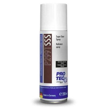 Pro-Tec Super Start Spray P2991 200мл