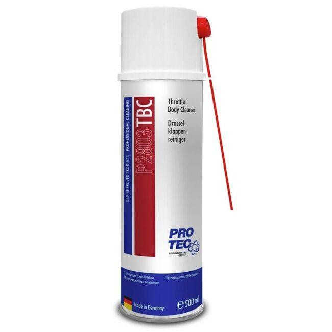 Очиститель дросселя Pro-Tec Throttle Body Cleaner P2803 500 мл