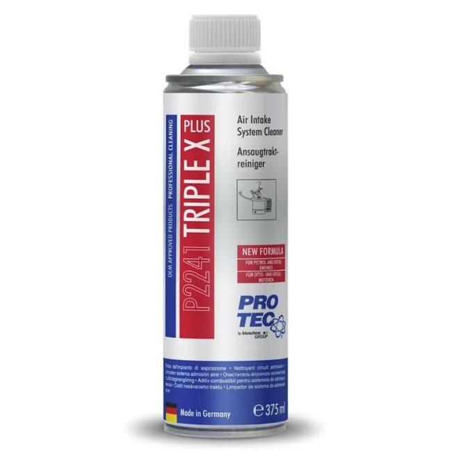 Очиститель подачи воздуха Pro-Tec Triple X Plus P2241 375 мл