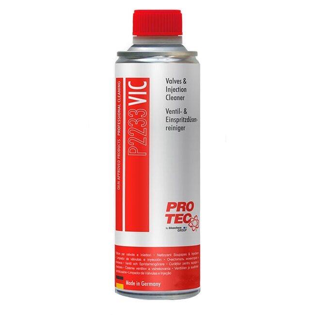 Промывка форсунок и клапанов Pro-Tec Valves & Injection Cleaner P2239 1л