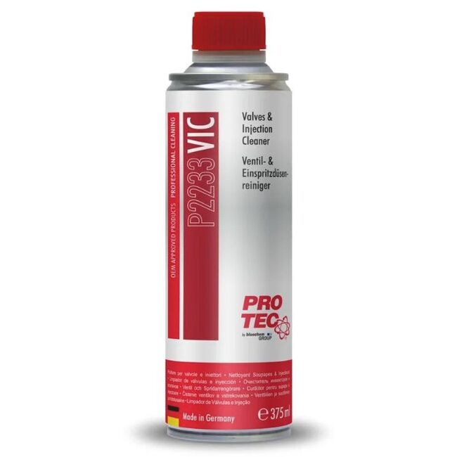 Промывка форсунок и клапанов Pro-Tec Valves & Injection Cleaner P2233 375 мл