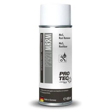 Pro-Tec MoS2 Rust Remover P2921 400мл