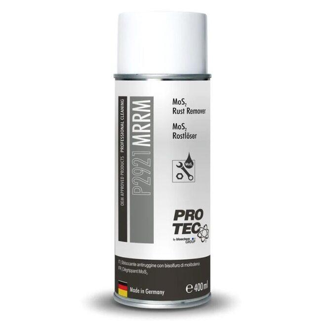 Антиржавчина Pro-Tec MoS2 Rust Remover P2921 400 мл