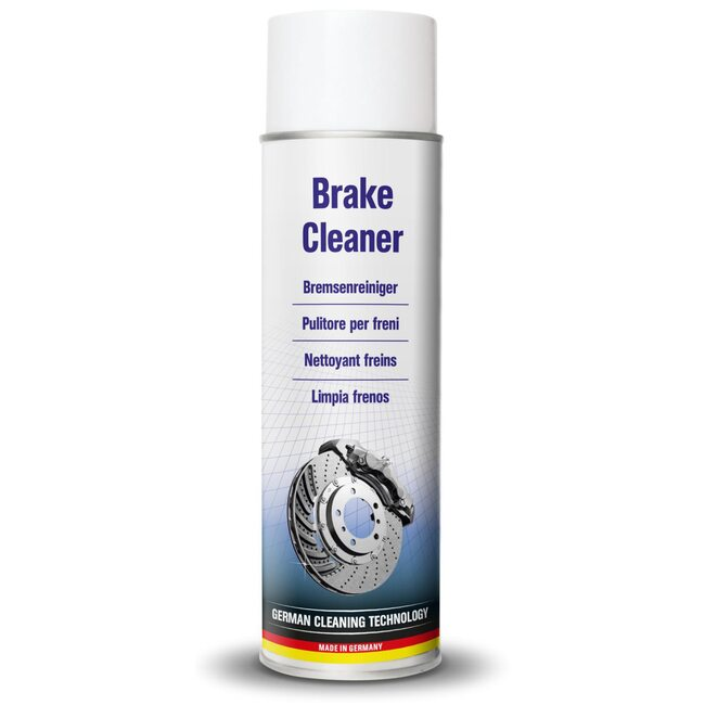 "Очиститель тормозов Pro-Tec Brake Cleaner ""New"" Autoprofiline  Aerosol"