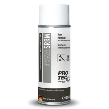 Pro-Tec Rust Remover with Freeze Shock Effect P2925 400мл