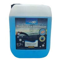 Bluechem Windscreen Antifreeze -25 C 5 л