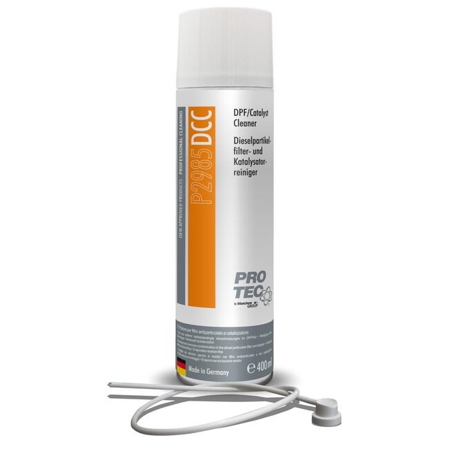 Pro-Tec DPF Catalyst Cleaner
