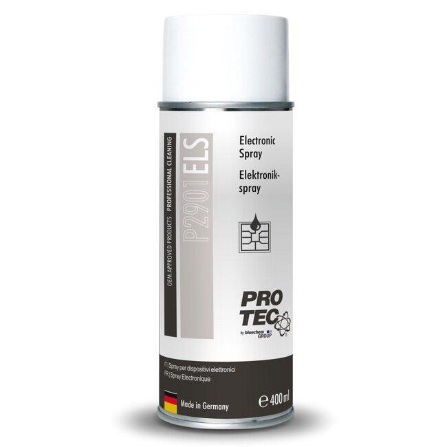 Универсальный очиститель Pro-Tec Electronic Spray (ELS) P2901 400 мл