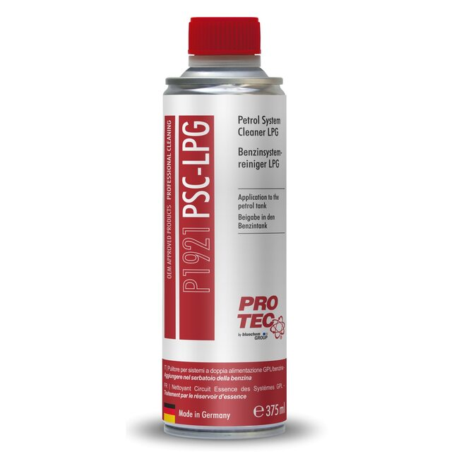 Промывка топливной системы Pro-Tec Bike Line Fuel Cleaner (FLC-BI) P1921 375 мл