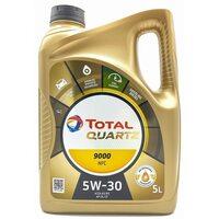 Total Quartz 9000 Future NFC 5W30 5л