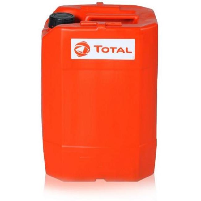 Моторное масло Total Rubia TIR 7400 15W40 20л