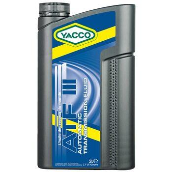 Yacco ATF III 2л