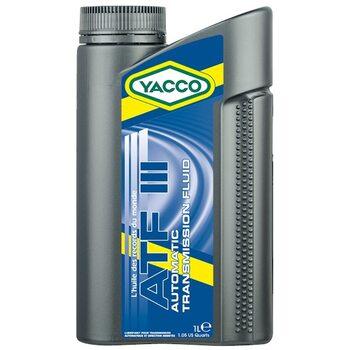 Yacco ATF III 1л