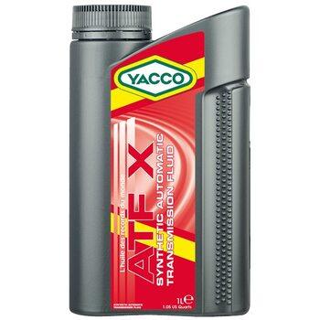 Yacco ATF X 1л