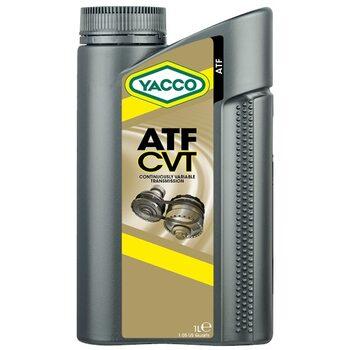 Yacco ATF CVT 1л