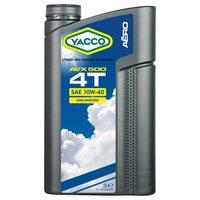 Yacco AVX 500 4T 10W40 2л