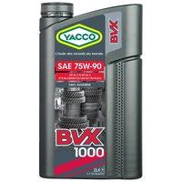 Yacco BVX 1000 75W90 2л