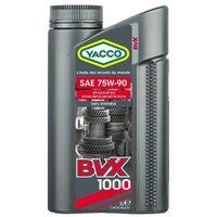 Yacco BVX 1000 75W90 1л