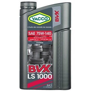 Yacco BVX LS 1000 75W140 2л