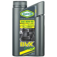 Yacco BVX C 100 80W90 1л