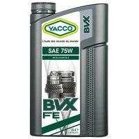 Yacco BVX FE 75W 2л
