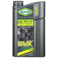 Yacco BVX C 100 80W90 2л