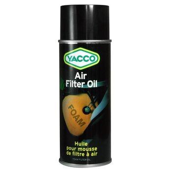 Yacco AIR FILTER OIL 400 мл