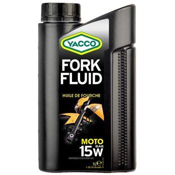 Yacco FORK FLUID 15W 1л